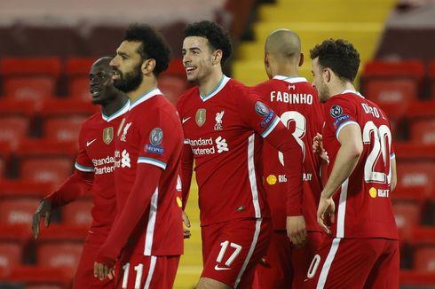 Jadwal Liga Inggris - Misi Liverpool, Tempel Ketat Duo Manchester