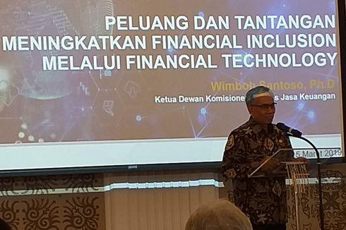 Kredit Perbankan Tumbuh 0,16 Persen di September 2020, Ditopang Bank BUMN