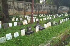 Menengok Pemakaman Satwa di Pondok Pengayom Satwa Ragunan