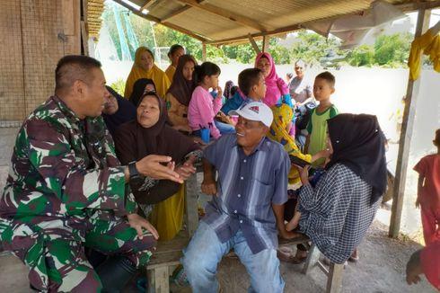 Cegah Karhutla, Masyarakat Diminta Tak Buang Puntung Rokok di Lahan Gambut