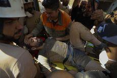 Korban Tewas dari Ledakan Dahsyat di Beirut, Lebanon Kini Mencapai 149 Orang