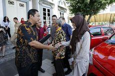 Semarak Semarang Great Sale Tingkatkan Perekonomian Rakyat