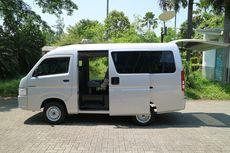 Begini Rasa Mengemudikan Carry Minibus Harga Rp 260 Jutaan