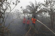 Titik Api Karhutla Riau Bertambah, Selain di Pelalawan, Juga Ada di Dumai