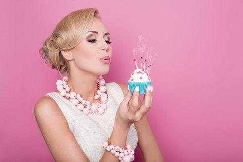Awas, Kebiasaan Tiup Lilin saat Ulang Tahun Bisa Picu Penyakit