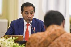 Jokowi: Tahun Depan Situasi Sulit Bisa Jadi Masih Akan Kita Hadapi, tetapi Harus Optimistis