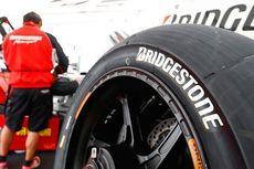 Bridgestone Resmi Mundur dari MotoGP