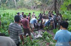 TK Akui Suaminya Bunuh Mahasiswi Bengkulu yang Jenazahnya Dikubur di Belakang Indekos