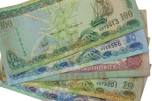 Hati-hati, Mata Uang Negara-negara Berkembang Akan Segera Melemah