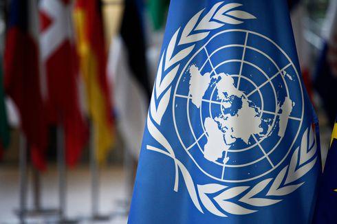 [Cerita Dunia] PBB Didirikan, Awalnya untuk Melawan Jerman dan Jepang