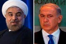 Sejarah Hubungan Iran-Israel: dari Bersekutu hingga Jadi Lawan Mematikan