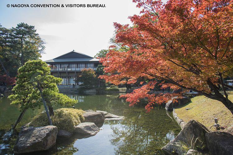 Tokugawa Garden