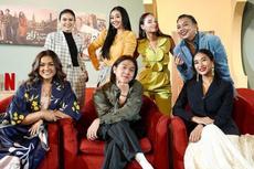 Pengalaman Syuting Berkesan bagi Para Pemeran Ali & Ratu Ratu Queens