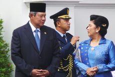 Ibu Negara: Saya Tak Pernah Campuri Urusan Kabinet