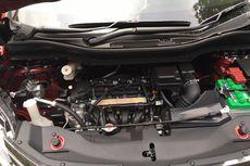 Test Drive Performa dan Efisiensi BBM Xpander