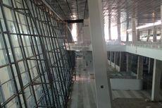 Terminal 3 Ultimate Soekarno-Hatta Dirancang untuk Transit Penerbangan Internasional