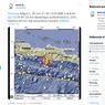 Fakta Terkini Gempa M 5,3 di Gunungkidul, Warga Panik hingga Imbauan BMKG