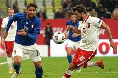 Polandia Vs Italia - Gli Azzurri Pertahankan Rekor, tetapi...
