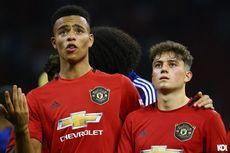 Liverpool Vs Man United, The Red Devils Tak Merasa Inferior