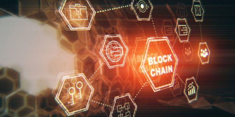 Bagaimana Bisa? Blockchain Tumbuh Pesat, Transaksi Kripto Diprediksi Lampaui Kartu Kredit dalam 3 Tahun