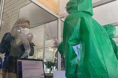 Tarif Tes GeNose di Bandara YIA Kulon Progo Lebih Murah Ketimbang Rapid Antigen