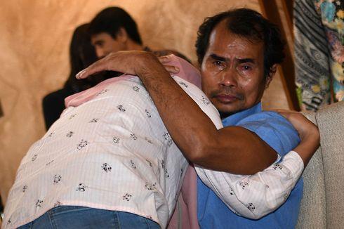 Kemenlu: Kelompok Abu Sayyaf yang Culik 5 WNI di Perairan Malaysia