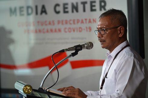 Besok, 2.000 Alat Rapid Test Covid-19 Tiba di Indonesia