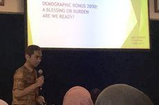 Akankah Bonus Demografi 2030 Berkah Bagi Indonesia?