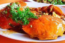 Penting, Tips Memilih Kepiting Saat di Restoran