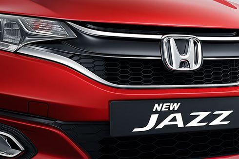 [VIDEO] Perbandingan Honda Jazz dan City Hatchback di Atas Kertas
