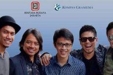 Malam Ini, Lima Dewa Gitar Beraksi di Bentara Budaya Jakarta