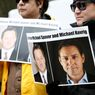 Diduga Mata-mata Curi Rahasia Negara, China Jebloskan 2 Orang Kanada ke Penjara