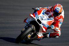 Terkait Stoner, Lorenzo Serahkan ke Ducati