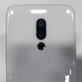 Kamera belakang Meizu 16
