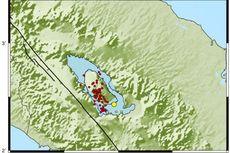 63 Gempa Guncang Samosir Sejak Januari 2021, BMKG Pastikan Gempa Swarm