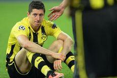 Tentang Lewandowski, Direktur Dortmund Bantah Klaim Heynckes