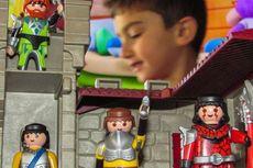 Ekspor Tembus 343 Juta Dollar AS, Kemenperin Pacu Inovasi Industri Mainan Anak