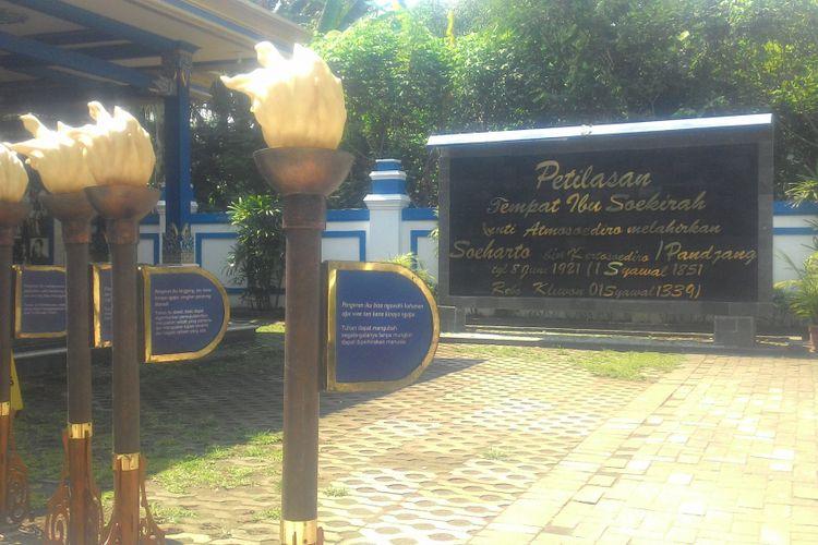Presiden ke-2 RI Soeharto dikenal memiliki pedoman hidup yang diambil dari banyak falsafah jawa. Falsafah Sa Sa Sa salah satu yang paling terkenal sekaligus jadi pegangan selama memimpin negeri ini.