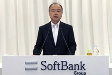 CEO SoftBank Mundur dari Jajaran Direksi Alibaba