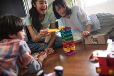 Liburan di Rumah, Yuk Ciptakan Pembelajaran Menarik bagi Anak