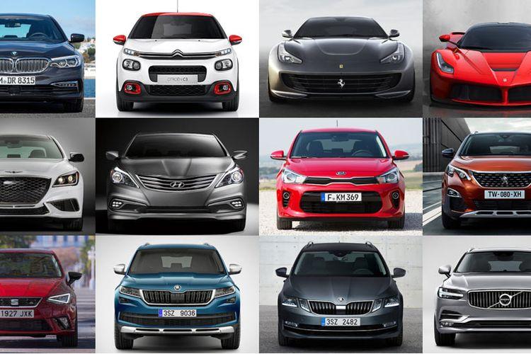 55+ Kumpulan Gambar Mobil Sedan Gratis