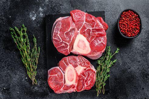 Orangtua, Ini Manfaat Konsumsi Daging bagi Tumbuh Kembang Anak
