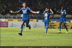 Persib Bandung Kokoh di Puncak Klasemen Shopee Liga 1 2020