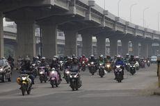 Ini Penjelasan Lengkap soal Wacana Pembatasan Motor di Jalan Nasional