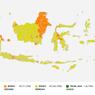 Banda Aceh Jadi Satu-satunya Kota di Indonesia yang Berstatus Zona Merah Covid-19