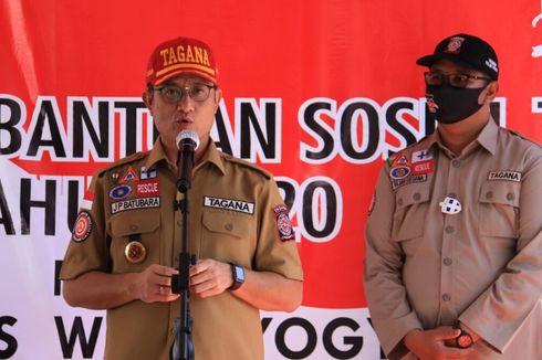Kulon Progo Jadi Kampung Siaga Bencana di Indonesia