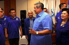 SBY Pilih Peringati HUT RI di Pacitan