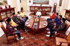Sekjen Partai Koalisi Indonesia Kerja Gelar Pelatihan Juru Bicara Tim Kampanye Nasional