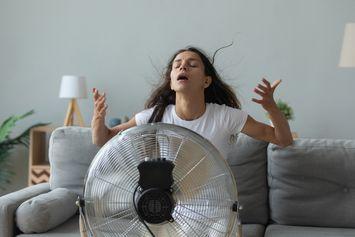 Kenapa Suhu Udara Panas Akhir-akhir Ini? BMKG Jelaskan Penyebabnya