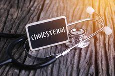 Kolesterol Tinggi: Penyebab, Gejala dan Cara Mengobatinya